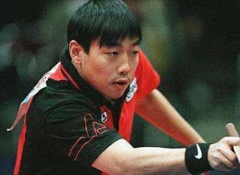 经典回忆:刘国梁孔令辉罕见输球,瓦尔德内尔成就瑞典最后辉煌