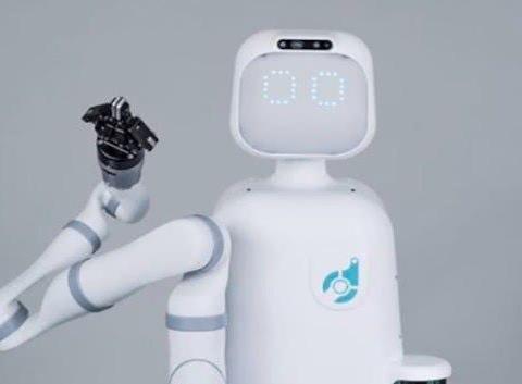 近10家密集被投资!服务机器人成资本围猎风口,背后火了谁?