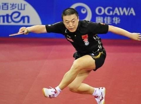 国际乒联推出21世纪男团梦之队,樊振东许昕落选引争议