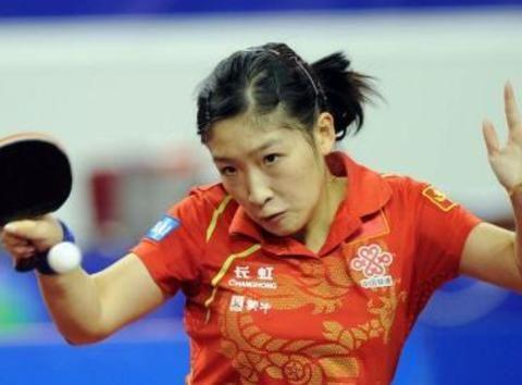 刘诗雯生涯31冠,多于丁宁李晓霞王楠邓亚萍