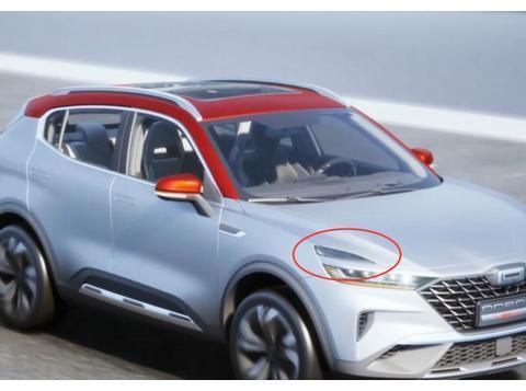 新款SUV要来?首曝观致C26项目焊装首车下线,新车有望年内上市