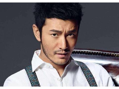 黄晓明新戏演技获赞,于正说他去油成功了,真是可喜可贺啊