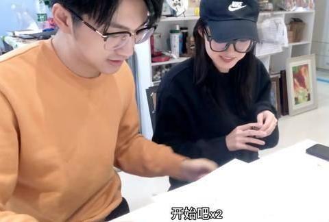 杨凯雯新照片乖巧可爱,女友视角的赵琦君被点名夸