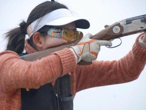 谁最有可能获得东京奥运会首金?