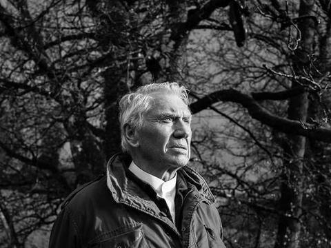 摄影师Don McCullin荣获ICP 2020终身成就奖