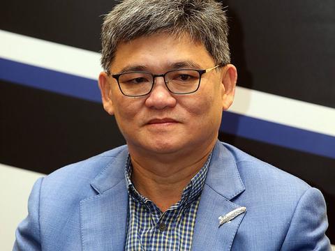 """吴志强:冻结世界排名最公平 """"奥运积分需尽快决定"""""""