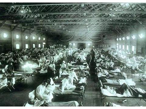 当年西班牙流感爆发时,中国医疗系统落后,为何死亡人数最少