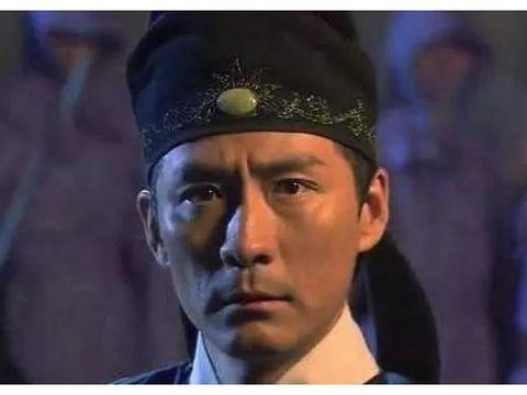 北影毕业的张子健,演戏不火却依旧作品不断,大家只认识燕双鹰!