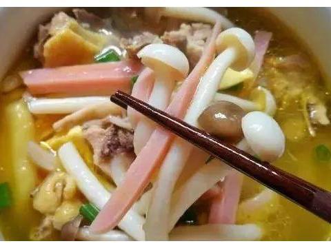 春天喝什么汤最养生?试试这道菌菇汤,常喝提高免疫力,少感冒