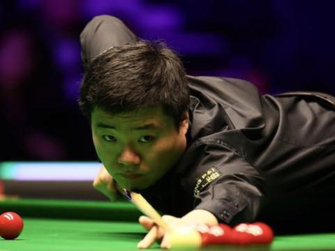 丁俊晖33岁生日快乐!14个排名赛冠军 仍是中国一哥 世锦赛是遗憾