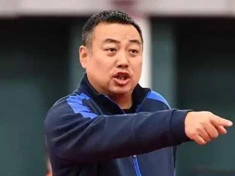 刘国梁亲自监督队员训练!提出更高要求,奥运会要压制伊藤美诚
