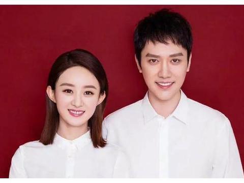 家境优越的贵公子冯绍峰,怎么就选择了农村女孩赵丽颖?