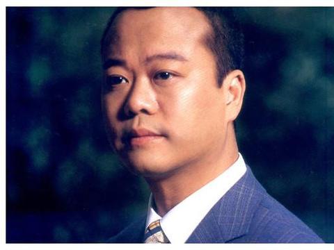 公开强调自己是中国人,却被TVB弃用,改名只为震住刘德华