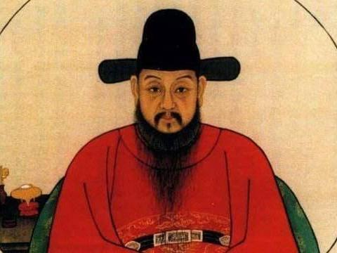 他是明朝最牛的大臣,清朝皇室大半都跟他有血缘关系