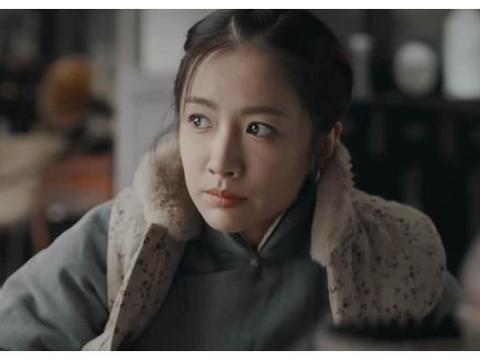 《鬓边》最出彩的配角,戏里戏外都是尹正迷妹,已成于正御用配角