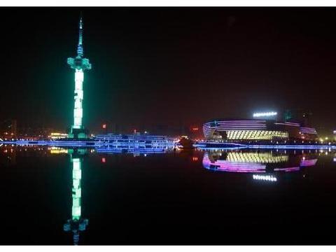 江苏第三区间城市竞争,徐州、扬州和盐城,未来谁能脱颖而出呢?