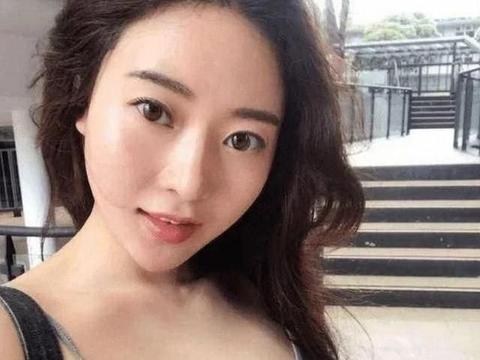 蒋聘婷被称中国卡戴珊,网友:好羡慕这种身材