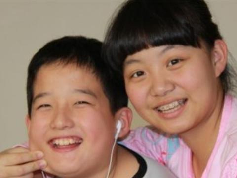 """最幸福的""""二胎年龄差"""":两个孩子不争宠不拖累,就这个数了"""