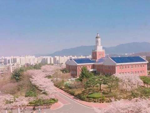 韩国启明大学向全体学生发放新冠肺炎奖学金