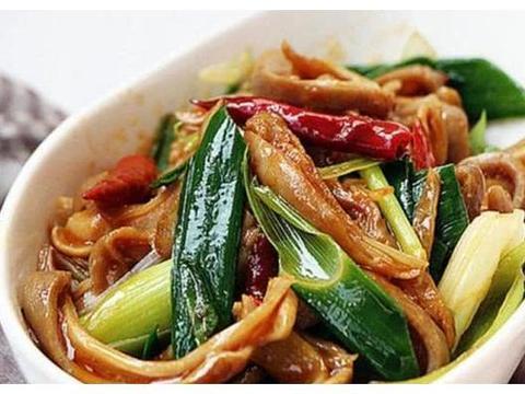 几道经典简单的家常菜,学会了让你做出大厨的味道,营养又健康