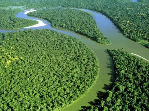 为什么说亚马逊河是世界上最厉害的河流,至今仍没一座桥跨越它?