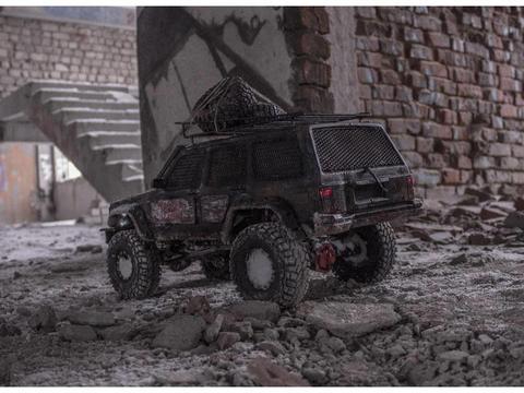 放荡不羁爱自由,Jeep大切诺基系列全自动机械手表