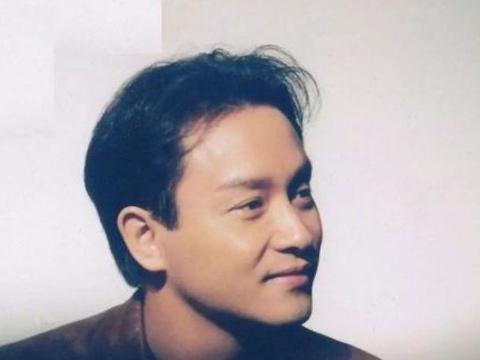世间有一种温柔叫张国荣,哥哥逝世17年,我们从未停止被他感动