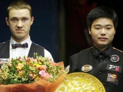 丁俊晖33岁生日快乐!14个排名赛冠军 仍是中国一哥