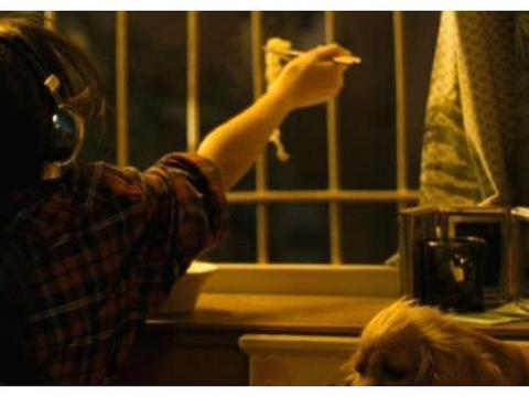 电影《狗十三》,它教会了我们东西,平时多注意孩子的情绪变化