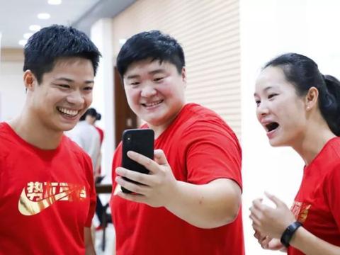 为中国首夺钻石大奖,距大满贯仅差奥运金牌,31岁遭老爸恩师催婚