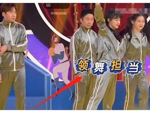 《王牌5》郑爽担任领舞,原以为是开玩笑,见到她跳舞后我心动了
