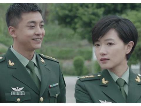 """《爱5》刚演完,张伟又一部新剧官宣,女主依旧是他""""女朋友"""""""