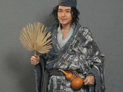 TVB非亲生仔新剧被好友嘲笑造型 再次开拍神话剧受争议