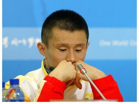 中国跳水队,周继红一生风光,却被他俩气得不行,玻璃心真要不得