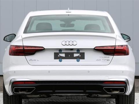 没有1.5T动力了!新款奥迪A4L预售价30.8万起,4月10日上市