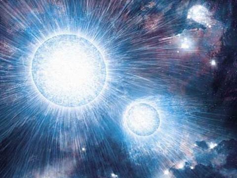 为什么所有生命都将走向灭亡?宇宙的终极奥秘是什么?都和它有关