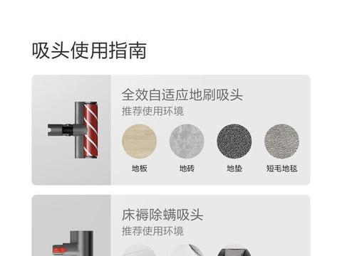 超长电池寿命,石头手持无线吸尘器 H6 上架小米有品