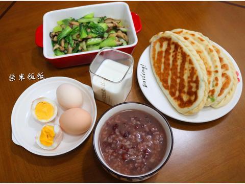 做早餐不用起太早,用这个办法特别节约时间,想吃什么做什么?