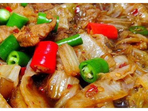 一道可口的家常菜,味道鲜美,助消化,孩子常吃骨骼更结实