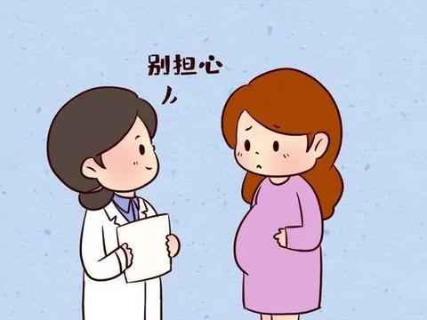 孕晚期,胎儿最怕孕妈妈做什么?