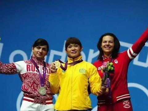 真棒!中国举重天才入外国籍,奥运夺冠扬言和中国无关,下场很惨