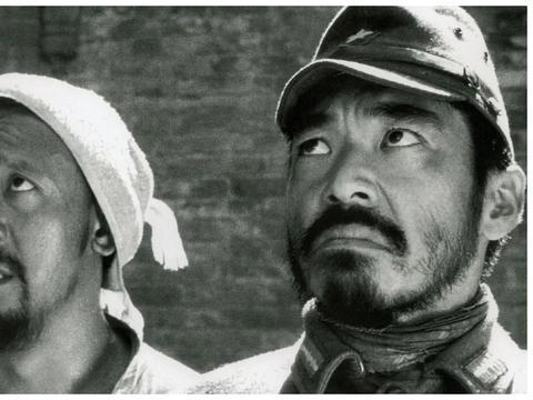 五部华语高分战争片:《战狼2》排名靠后,《红海行动》只能第三