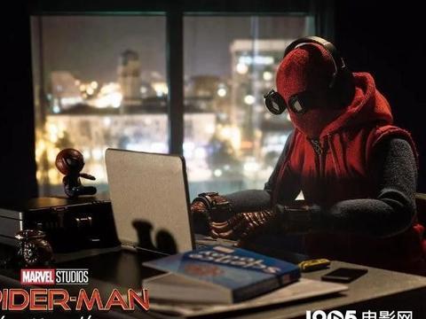 《蜘蛛侠3》因疫情推迟拍摄 荷兰弟称剧情很疯狂
