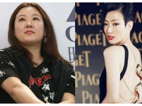 香港一女富豪被确诊波及跳水皇后5亿阔太伏明霞,李嘉诚的小舅子