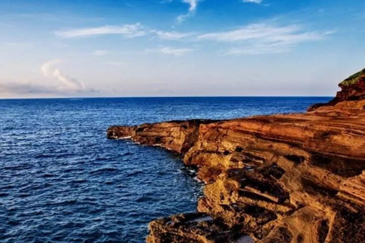 """广西""""最啃老""""的小岛:岛上居民靠收租为生,几乎不工作"""
