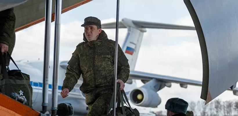 特朗普对,俄罗斯向美国提供的援助表示感谢