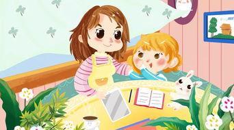 亲子阅读更利于孩子接受,父母抓住关键期,让孩子学会享受阅读