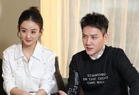 网传冯绍峰赵丽颖已走离婚流程,曾被曝孩子血型和冯绍峰对不上?