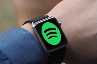 Apple Watch将可用Siri操作Spotify 测试版本周上路