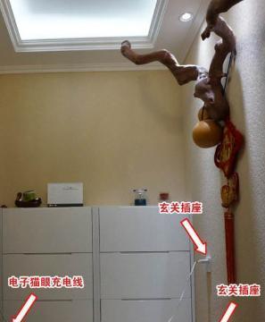学1文装对全屋插座!设计师详解新房装修插座数量+高度,万人收藏